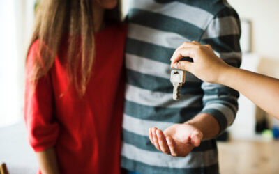Ten steps to buying a property